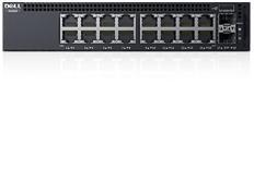 Dell EMC Networking X1018/X1018P