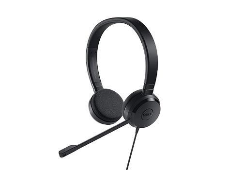 Dell Proステレオヘッドセット - UC150 - Skype for Business