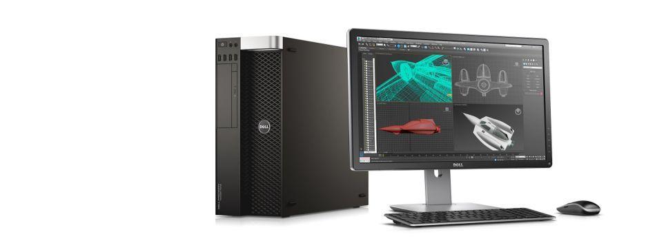 Dell Precisionタワー7000シリーズ(7810)